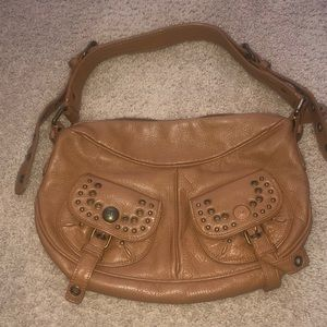 Hand bag / satchel